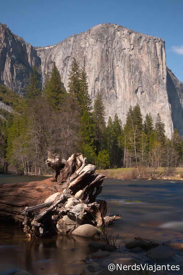 El Capitán - Yosemite National Park