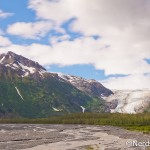 Kenai Fjords National Park – Trilha do Exit Glacier