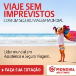 Mondial Assistance  Desconto no Seguro de Viagem  Maio/2013