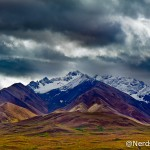 Alasca &#8211; Visitando o Denali National Park and Preserve