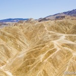 Revelando a Foto – Zabriskie Point