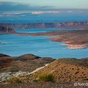 Lake Powell - Page - Utah/Arizona - EUA