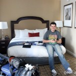 Washington DC – Hotel Capital Hilton