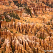 Inspiration Point - Bryce Canyon