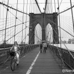 Revelando a Foto – Ponte do Brooklyn em NY