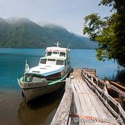 Lago Todos los Santos e Isla Margarita - Chile