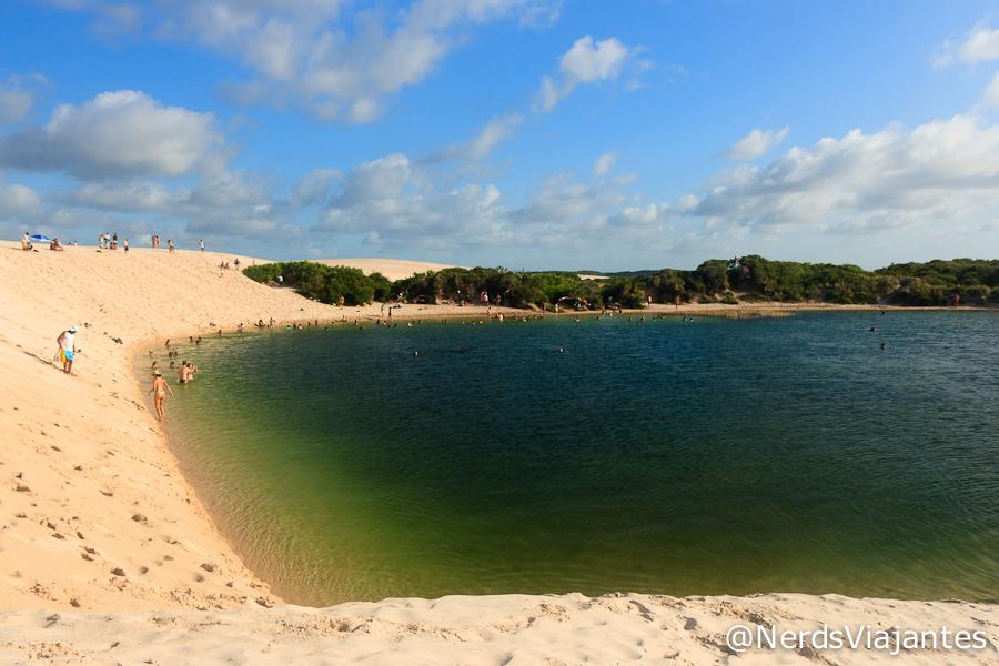 Lagoa dos Peixes