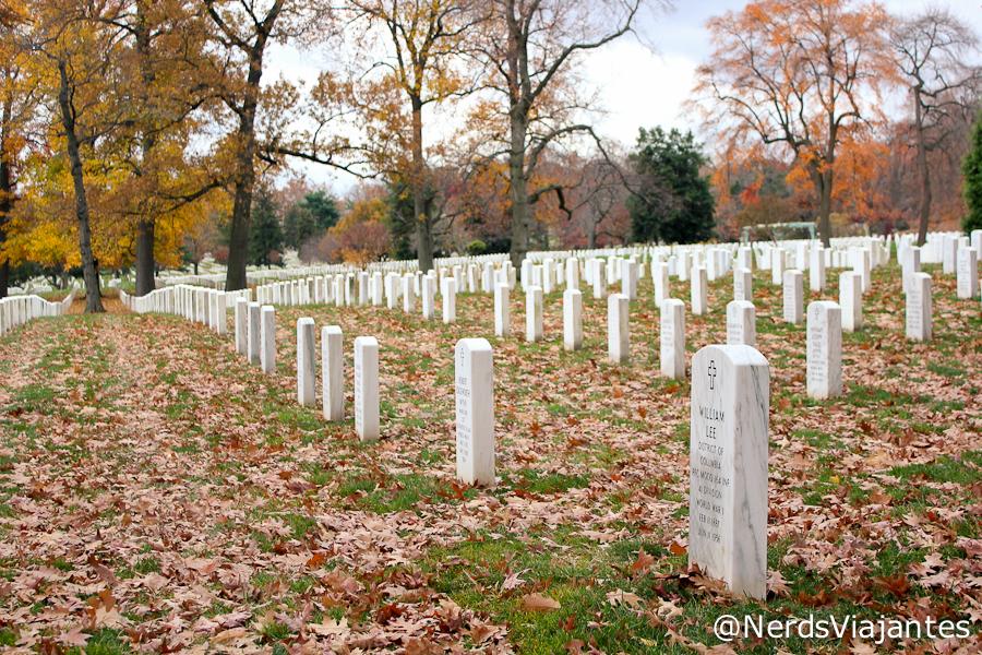 Cemitério de Arlington
