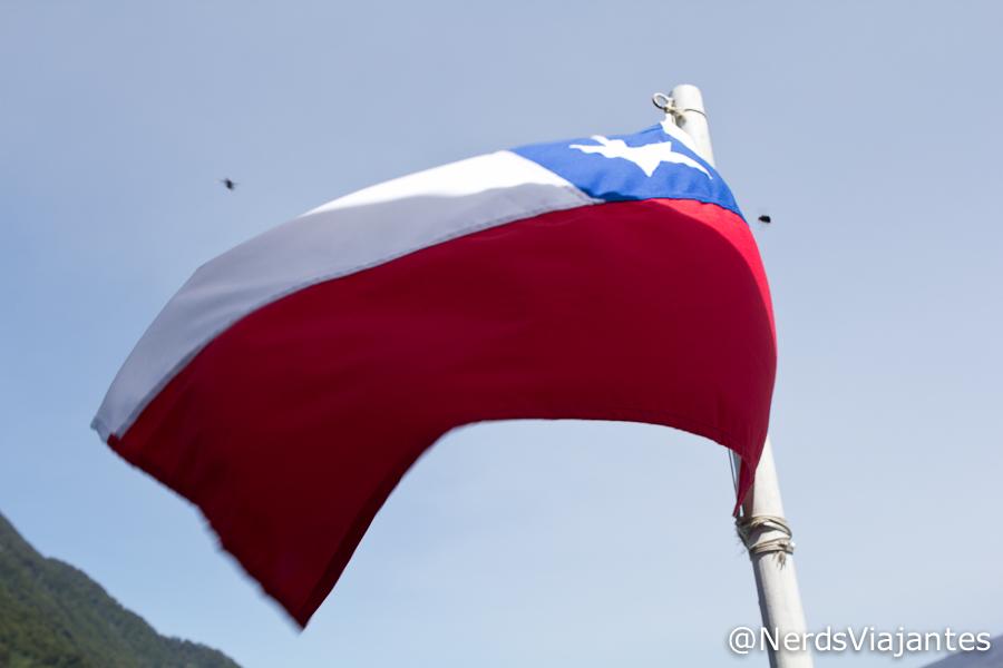 Tábanos no Chile