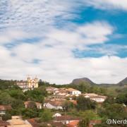 Matriz de Santo Antônio - Tiradentes