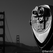 Revelando a Foto - San Francisco
