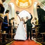 Casamento. Foto: Wander Faria
