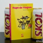 Livro - Papo de Viagem & outras histórias de bar