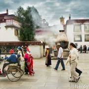 Jokhang Temple - Lhasa