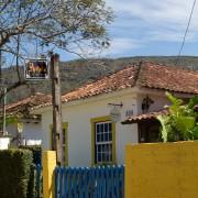 Restaurante Archote Clube - Tiradentes