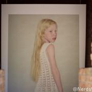 Exposição Albinos