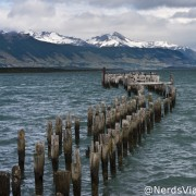Puerto Natales - Patagônia Chilena