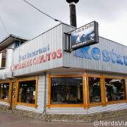 Restaurante La Picada de Carlitos - Puerto Natales