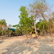 Acampamento Korubo - Jalapão