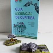 Guia Essencial de Curitiba - Pulp Edições