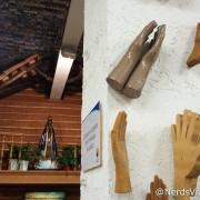 Sala das Promessas - Basílica de Nossa Senhora Aparecida - Aparecida - SP