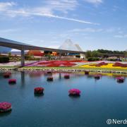 Flower and Garden Festival - Epcot - Orlando - Flórida