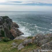 Praia do Rosa - Trilha para o Mirante do Canto Sul