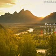 Dezembro/2014 - Com Calendário