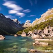 Lake Mackenzie - Routeburn Track - Nova Zelândia