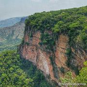 Mirante Morro dos Ventos na Chapada dos Guimarães - Mato Grosso