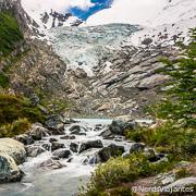 Passeio ao Lago del Desierto e Glaciar Huemul em El Chaltén - Patagônia Argentina