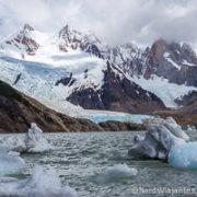 Laguna Torre - El Chaltén - Patagônia - Argentina