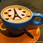 Café do Viajante em Curitiba - Paraná