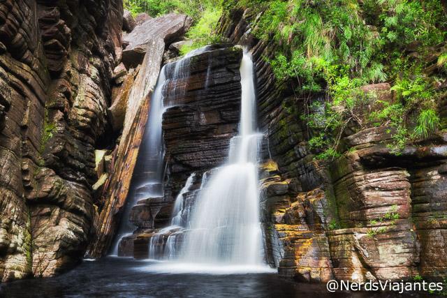 Cachoeira da Maçã, Cabeça de Boi - Minas Gerais
