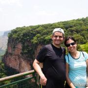 Vídeo Morro dos Ventos, passeio na Chapada dos Guimarães - Mato Grosso - Brasil