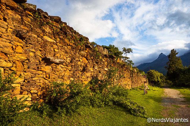 Bicame de Pedra em Catas Altas - Minas Gerais